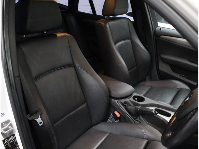 sDrive 18i Mスポーツ ナビ 黒レザー 認定中古車(11枚目)