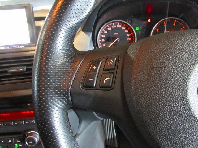 sDrive 18i Mスポーツ ナビ 黒レザー 認定中古車(20枚目)