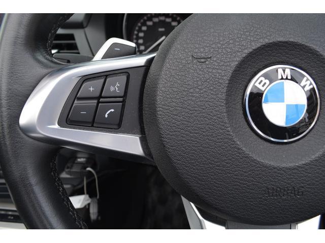 BMW BMW Z4 sDrive20i認定中古車 HDDナビ キセノン