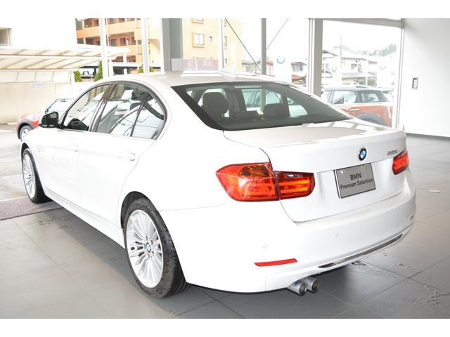 BMW BMW 328iラグジュアリー 認定中古車 地デジ ワンオーナー