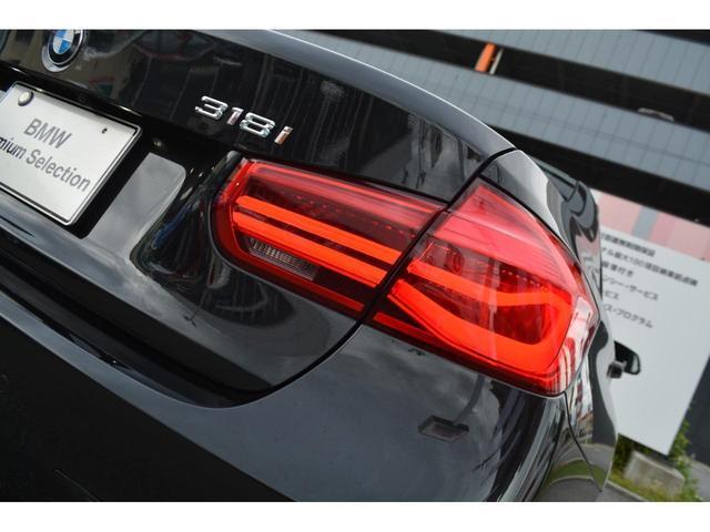 318i Mスポーツ デモカー レーンチェンジW LED(12枚目)
