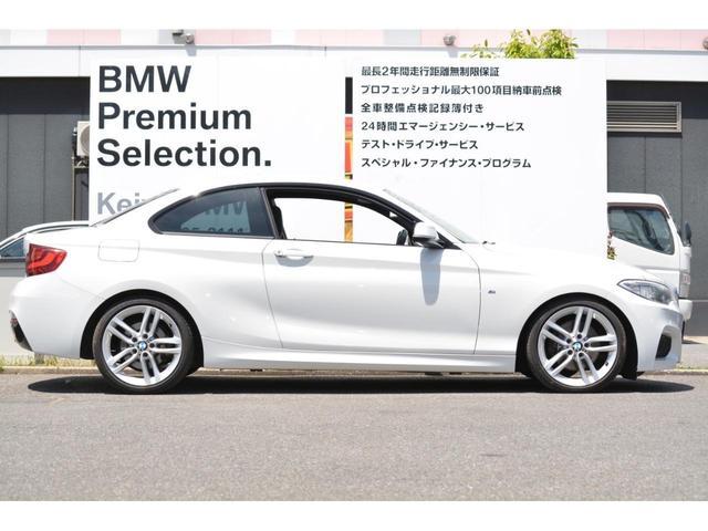 ご納車前には、BMWを熟知したメカニックによる100項目の点検・整備を行います。不具合箇所、交換時期に達している部品に関しましては、全て当社負担で交換してからのご納車となります
