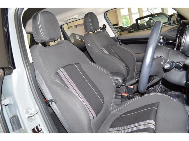 MINI MINI クーパーS5ドア ワンオーナー MINIドライビングモード