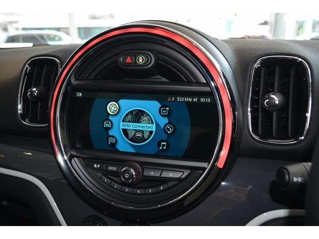 MINI MINI クーパーSD クロスオーバー オール4 ペッパー 認定中古車
