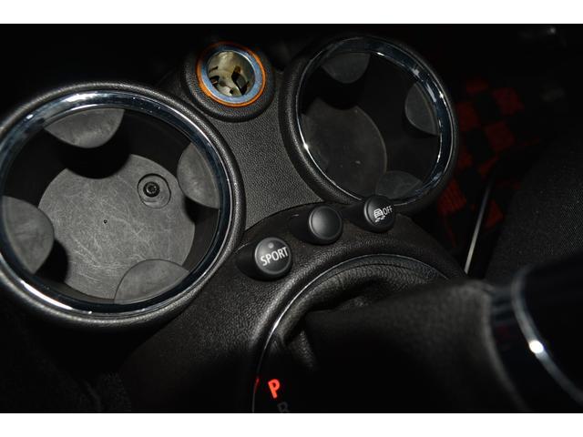 クーパーS 認定中古車 1オナ サンルーフ ナビ ETC(17枚目)
