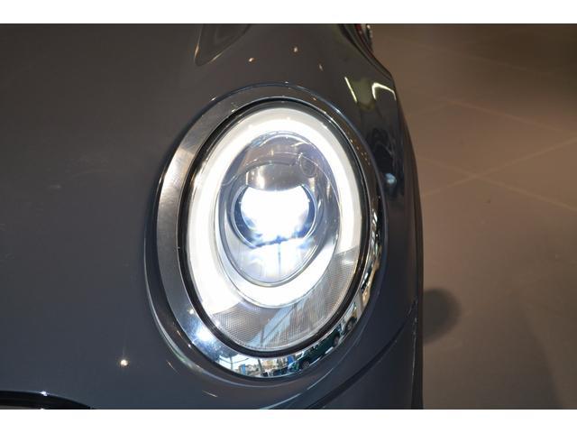 MINI MINI クーパーS3ドア 認定中古車 ワンオーナー ジンジャーPKG