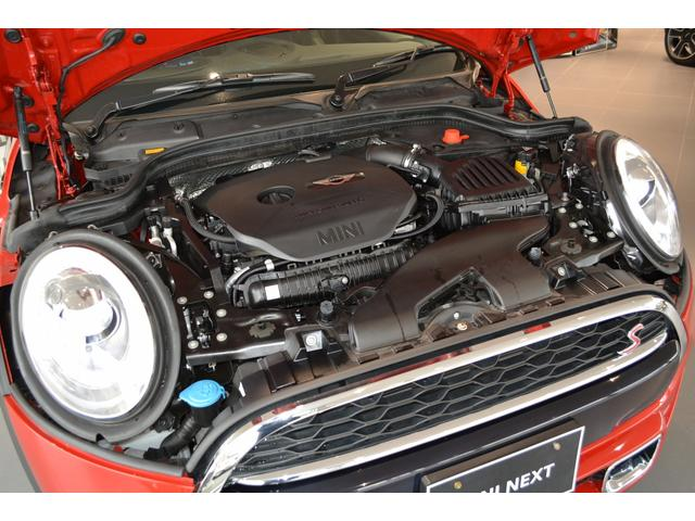 MINI MINI クーパーS3ドア 認定中古車 ヘッドアップディスプレイ