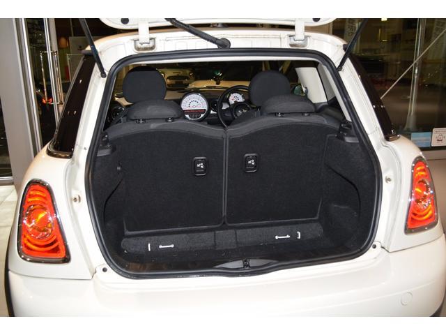 MINI MINI ワン 認定中古車 1オナ HDDナビ 地デジ Rカメ ETC