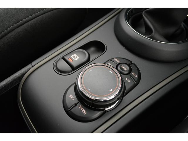 クーパーS クロスオーバー 認定中古車 登録済み未使用車(20枚目)