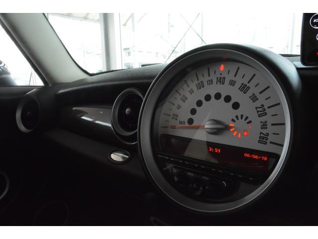 MINI MINI クーパーS 認定中古車 1年保証 SDナビ 17インチAW