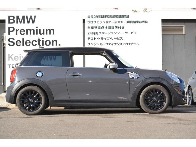 「MINI」「MINI」「コンパクトカー」「千葉県」の中古車5