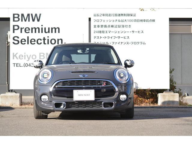 「MINI」「MINI」「コンパクトカー」「千葉県」の中古車6