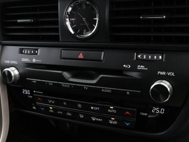 RX450h バージョンL(9枚目)