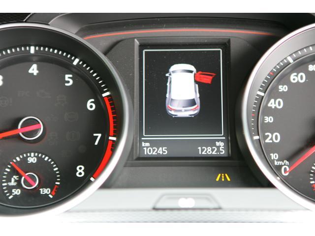 フォルクスワーゲン VW ゴルフGTI パフォーマンス ワンオーナー