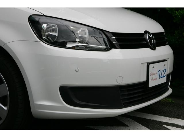 「フォルクスワーゲン」「VW ゴルフトゥーラン」「ミニバン・ワンボックス」「東京都」の中古車5