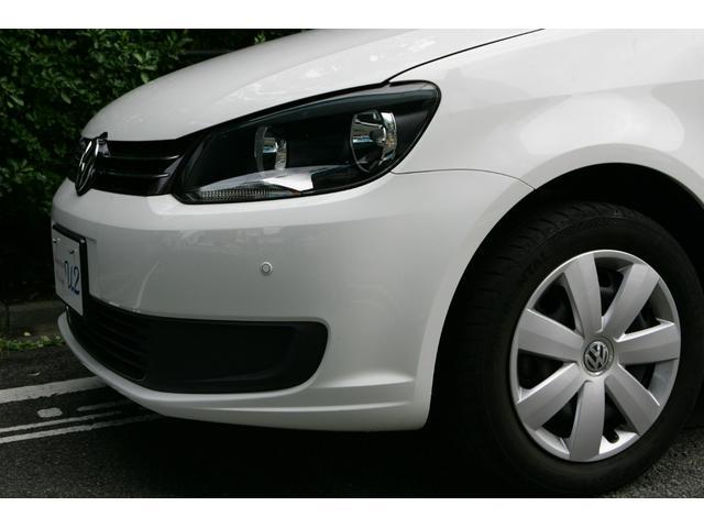 「フォルクスワーゲン」「VW ゴルフトゥーラン」「ミニバン・ワンボックス」「東京都」の中古車10