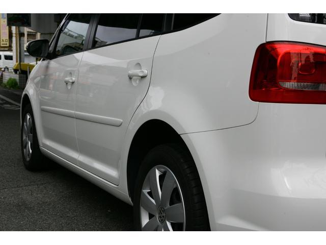 「フォルクスワーゲン」「VW ゴルフトゥーラン」「ミニバン・ワンボックス」「東京都」の中古車11