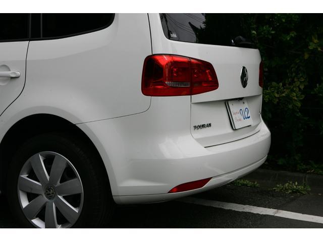 「フォルクスワーゲン」「VW ゴルフトゥーラン」「ミニバン・ワンボックス」「東京都」の中古車12