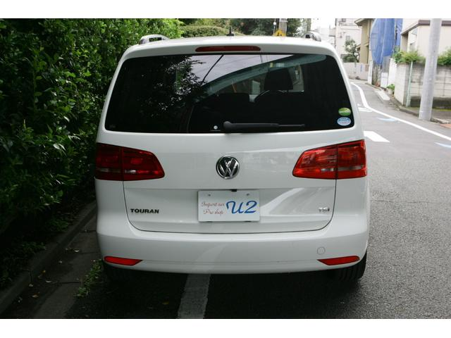 「フォルクスワーゲン」「VW ゴルフトゥーラン」「ミニバン・ワンボックス」「東京都」の中古車13
