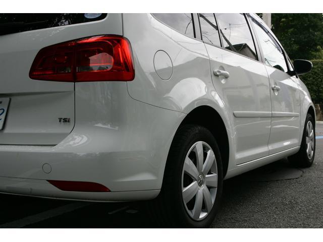 「フォルクスワーゲン」「VW ゴルフトゥーラン」「ミニバン・ワンボックス」「東京都」の中古車14