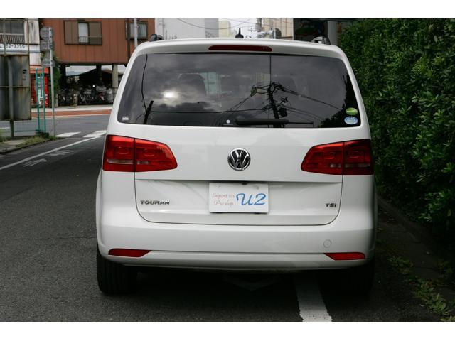 「フォルクスワーゲン」「VW ゴルフトゥーラン」「ミニバン・ワンボックス」「東京都」の中古車16