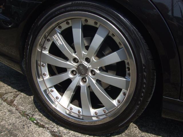 S550ロングAMGスポーツエディションDVDナビETC(20枚目)