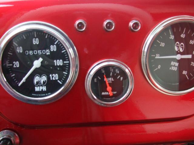 F100 パンプキン ナローデフ キャンディーレッド(16枚目)