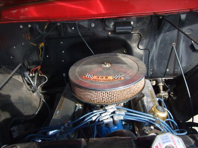 F100 パンプキン V8  302E/G  C-A/T(17枚目)