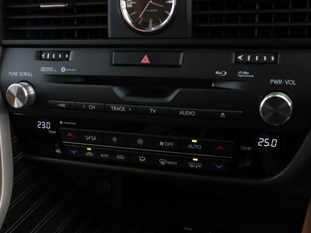 RX450h バージョンL(10枚目)