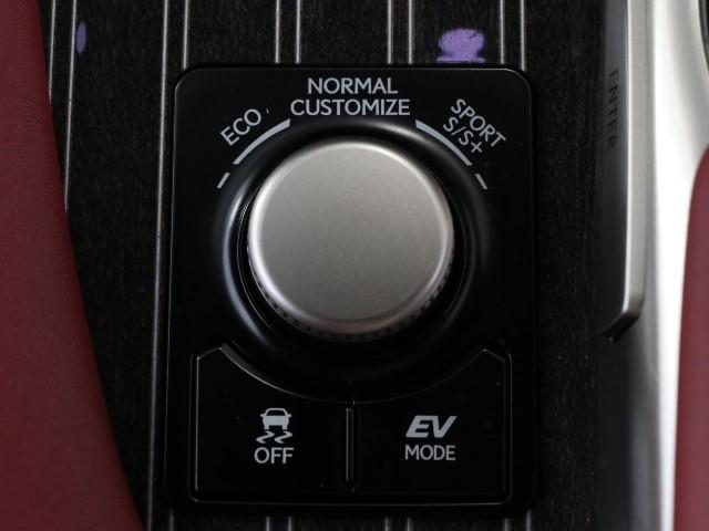 RX450h Fスポーツ サンルーフ 革シート ワンオーナー(11枚目)