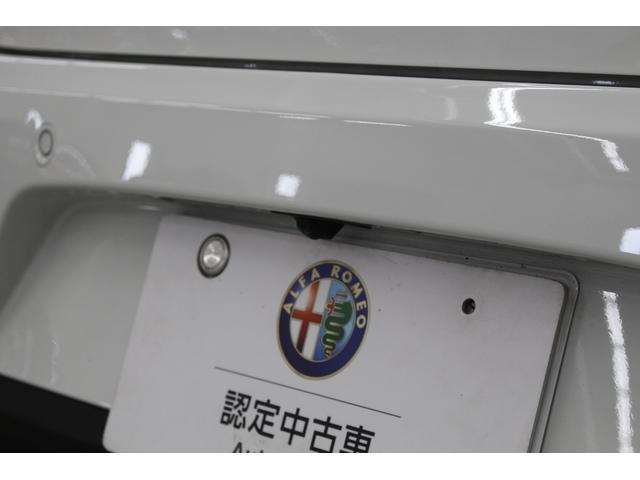 アルファロメオ アルファロメオ ジュリエッタ スポルティーバ メーカー保証継承 ナビRカメラ ETC付