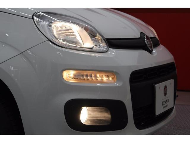 ハロゲンライトの温かい光色がPANDAのデザインを演出!!全国納車可能です。まずは0066-9707-1847までお問い合わせください。