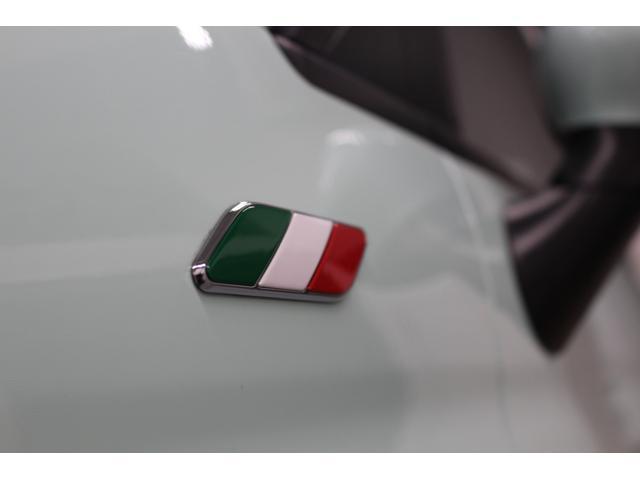 イタリアンフラッグフェンダーバッヂも取付済!!全国納車可能です。まずは0066-9707-1847までお問い合わせください。