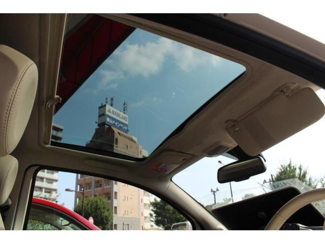 ツインエア ラウンジ 登録済未使用車 新車保証 ガラスルーフ(12枚目)