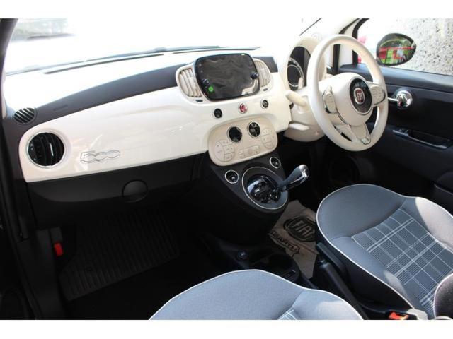 ツインエア ラウンジ 登録済未使用車 新車保証 ガラスルーフ(16枚目)