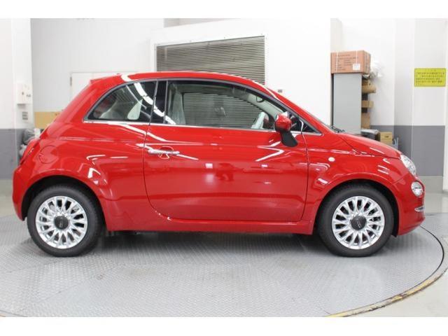 ツインエア ラウンジ 登録済未使用車 新車保証 ガラスルーフ(4枚目)