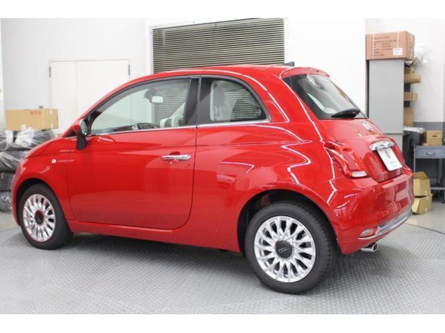 ツインエア ラウンジ 登録済未使用車 新車保証 ガラスルーフ(8枚目)