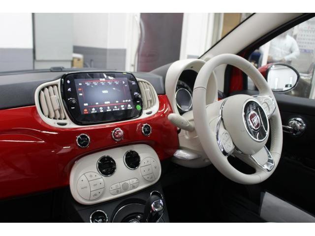 ツインエア ラウンジ 登録済未使用車 新車保証 ガラスルーフ(14枚目)