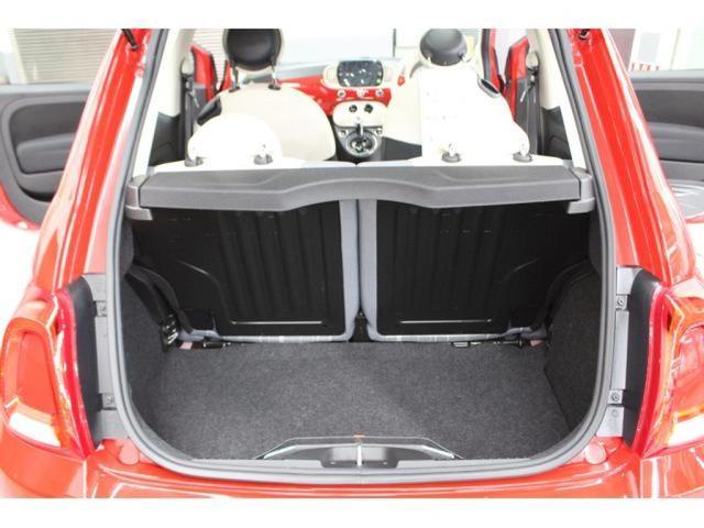 ツインエア ラウンジ 登録済未使用車 新車保証 ガラスルーフ(17枚目)