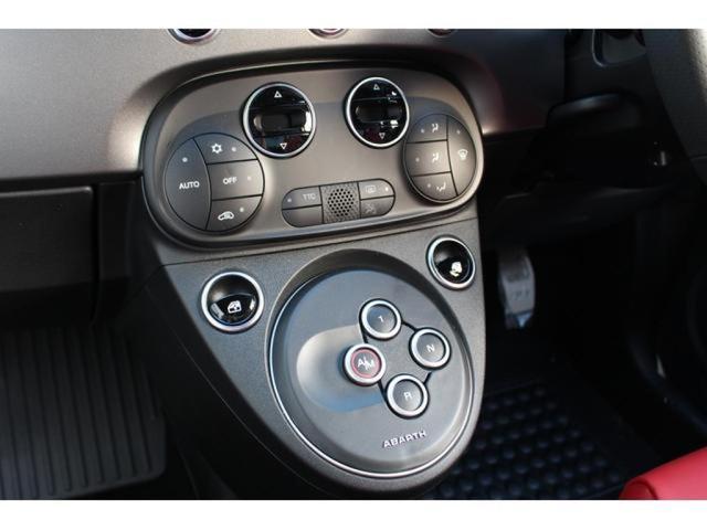 ツーリズモ 登録済未使用車 新車保証 レッドレザー(11枚目)
