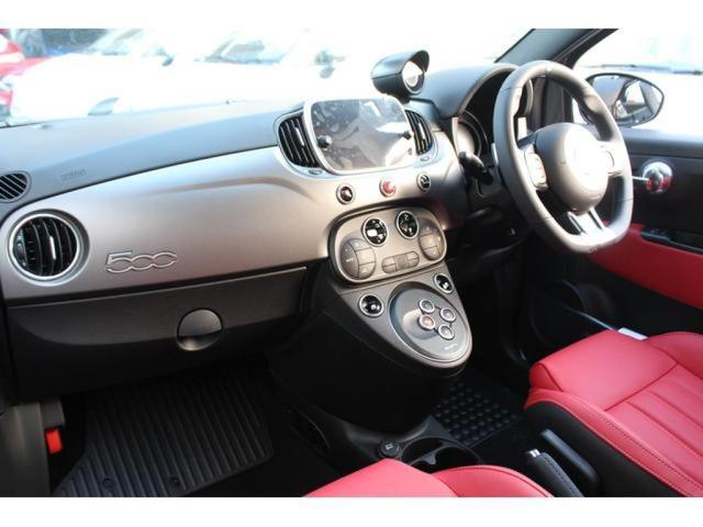 ツーリズモ 登録済未使用車 新車保証 レッドレザー(15枚目)