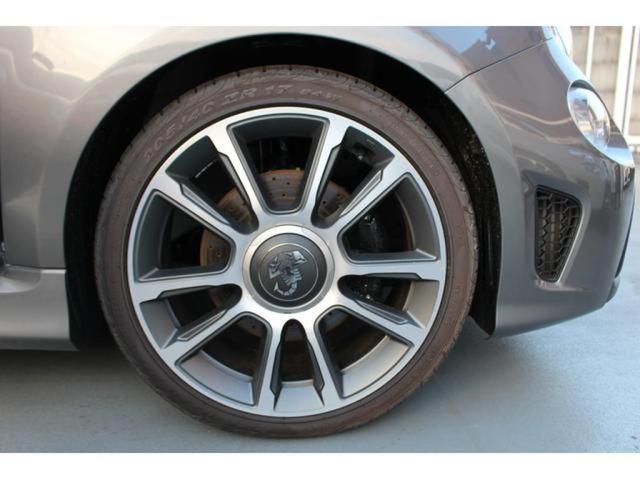 ツーリズモ 登録済未使用車 新車保証 レッドレザー(20枚目)