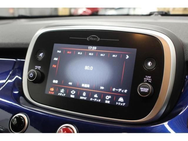 「フィアット」「フィアット 500X」「SUV・クロカン」「東京都」の中古車10