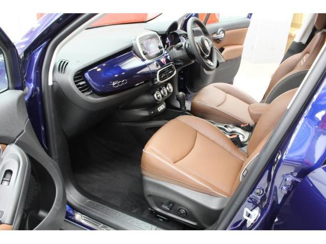 「フィアット」「フィアット 500X」「SUV・クロカン」「東京都」の中古車15