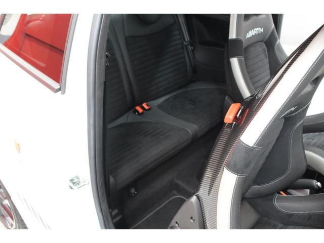 コンペティツィオーネ 新車保証継承 登録済未使用車 レコモン(12枚目)