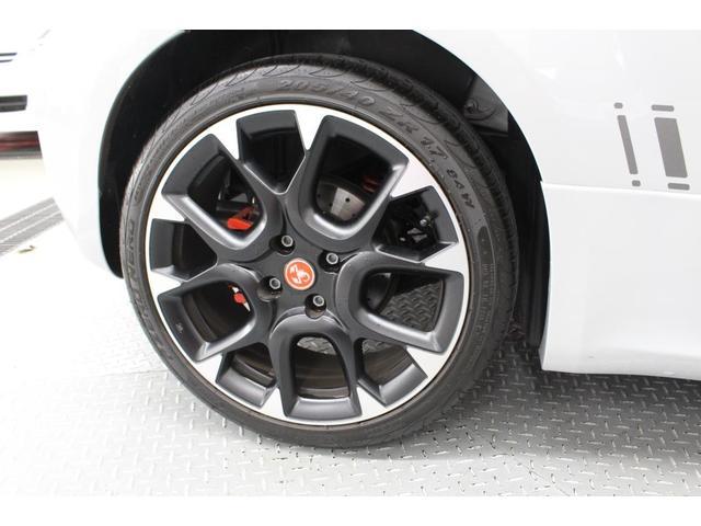 コンペティツィオーネ 新車保証継承 登録済未使用車 レコモン(17枚目)