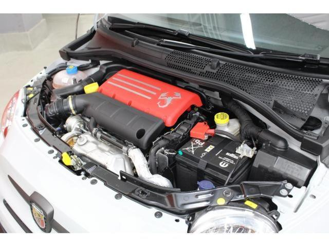 コンペティツィオーネ 新車保証継承 登録済未使用車 レコモン(18枚目)