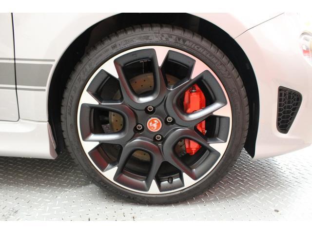 コンペティツィオーネ 新車保証継承 登録済未使用車 レコモン(20枚目)