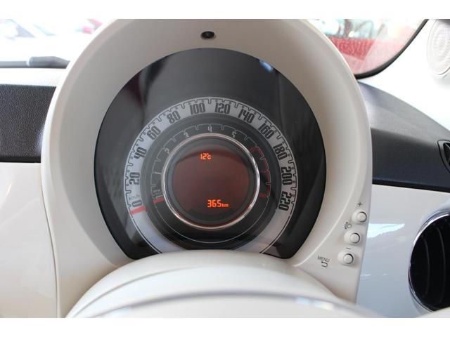 「フィアット」「フィアット 500」「コンパクトカー」「東京都」の中古車18