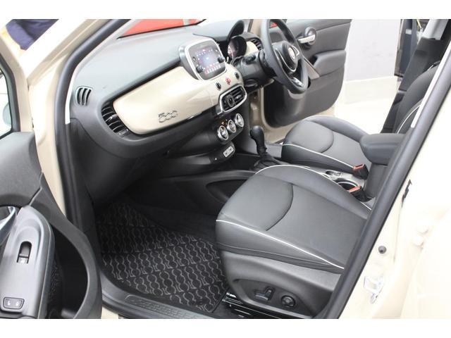 「フィアット」「500(チンクエチェント)」「SUV・クロカン」「東京都」の中古車15